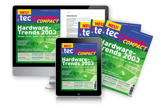 tecCHANNEL-Compact Hardware-Trends 2003