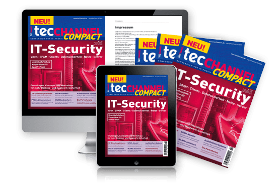 tecCHANNEL-Compact IT-Security