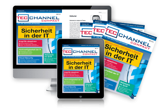 Sicherheit in der IT