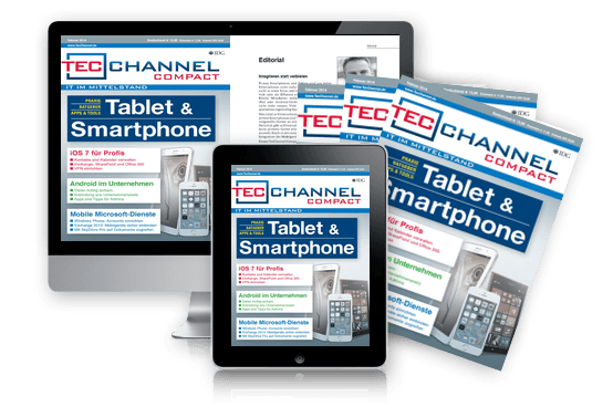 Tablet & Smartphone