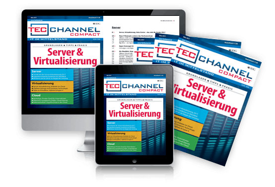 Server & Virtualisierung